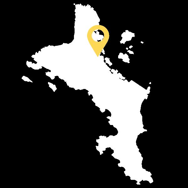 Seychelles Map